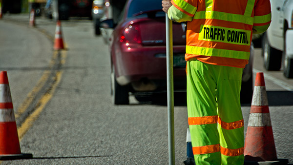 implement traffic control plans course sydney