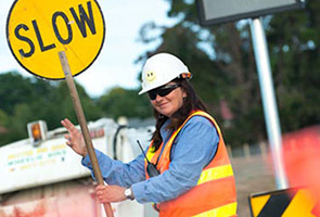 Traffic Control Recertification